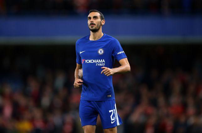 Zappacosta rời Chelsea đến Napoli - Bóng Đá