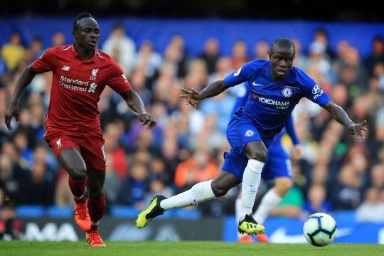 Chelsea gia hạn Kante - Bóng Đá