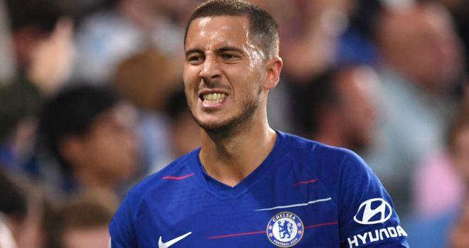 Hazard: Tôi chỉ rời Chelsea với điều kiện tốt - Bóng Đá
