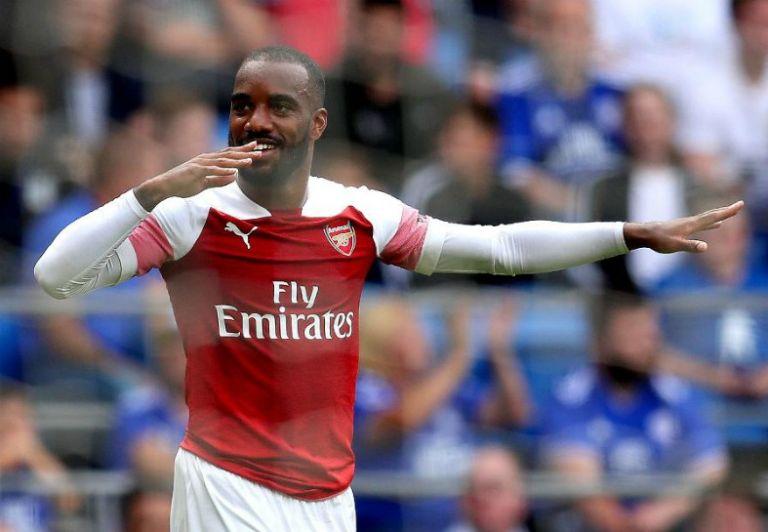 Thi đấu thăng hoa, Lacazette bất ngờ thú nhận sự thật đáng buồn về Arsenal - Bóng Đá