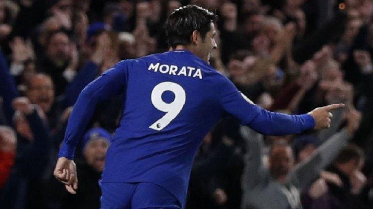 Những lần đụng độ của Mourinho với Chelsea - Bóng Đá