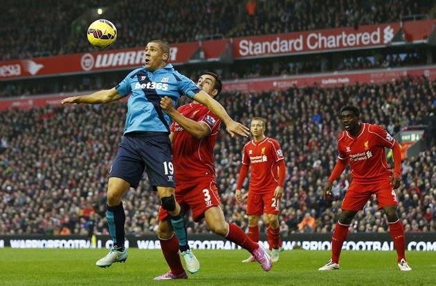 Fabinho và lời nguyền Số 3 ma ám tại Liverpool - Bóng Đá