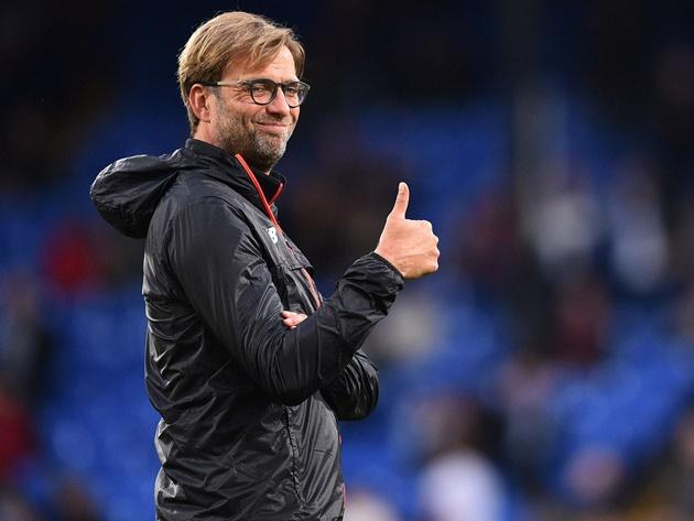 4 lý do Liverpool không phải ngán bão chấn thương - Bóng Đá