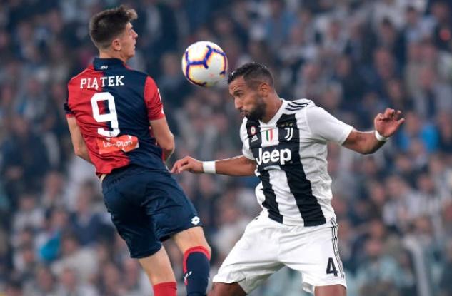 5 điểm nhấn Juventus 1-1 Genoa: Thân tại Allianz, hồn hướng về Old Trafford - Bóng Đá