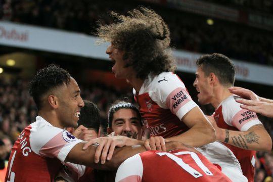 Emery chỉ cách để Arsenal vượt mặt MC, Chel, Liverpool - Bóng Đá