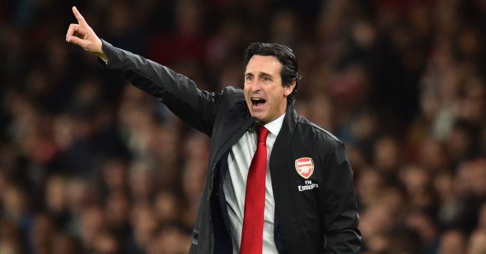 Emery cảnh báo Arsenal phải kiểm soát hơn nữa - Bóng Đá