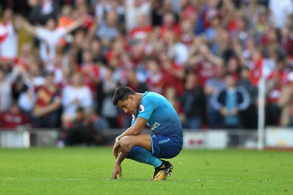 Sanchez lộ rõ bộ mặt hám tiền khi tính đào tẩu đến PSG vào tháng Giêng - Bóng Đá