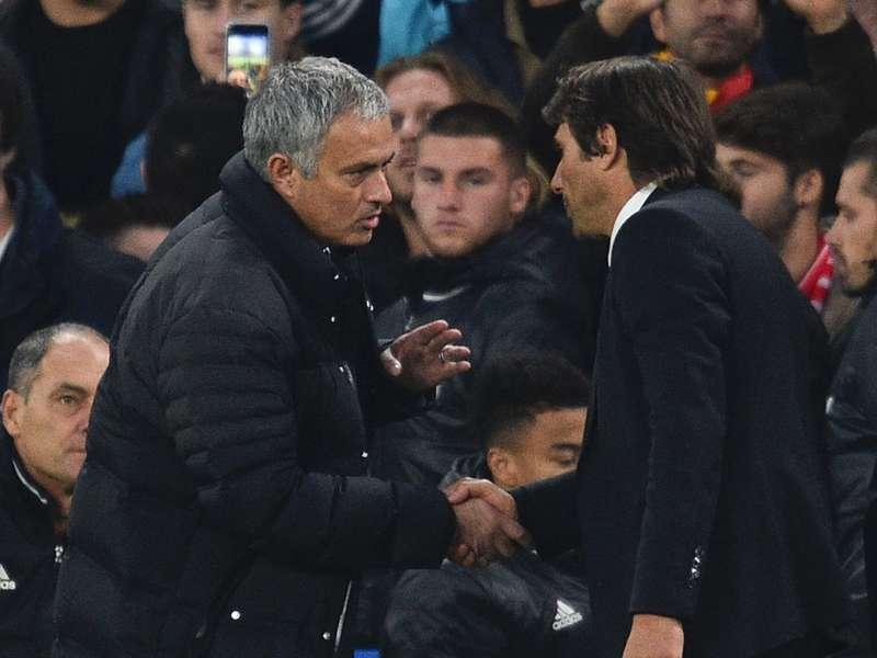 Courtois dọa kiện tờ báo vu khống tin Conte Mourinho - Bóng Đá