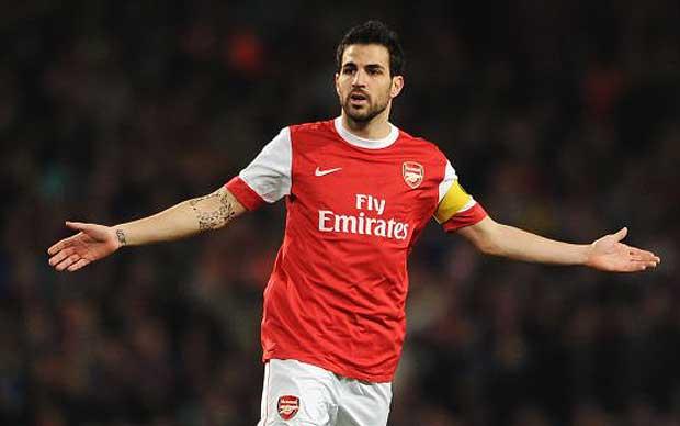 Fabregas nói về khả năng trở lại Arsenal - Bóng Đá
