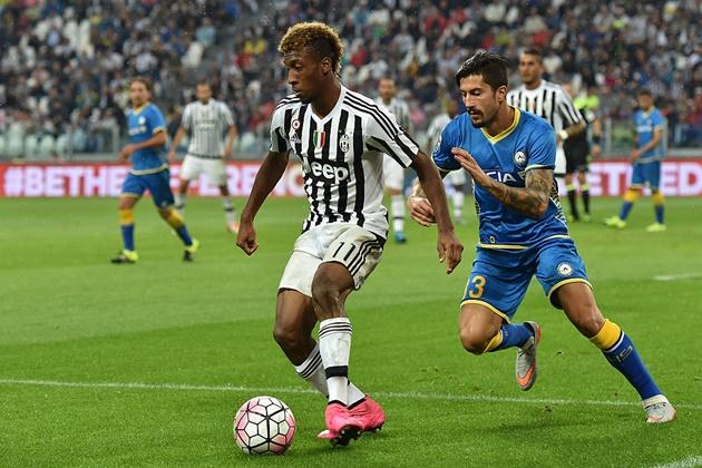Đội hình miễn phí của Juventus - Bóng Đá
