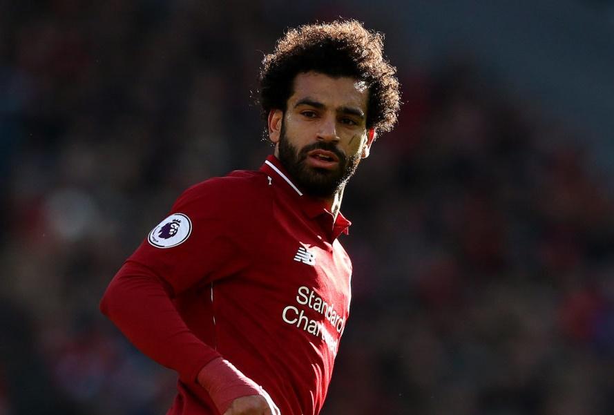 Salah kip bình phục chiến Arsenal - Bóng Đá