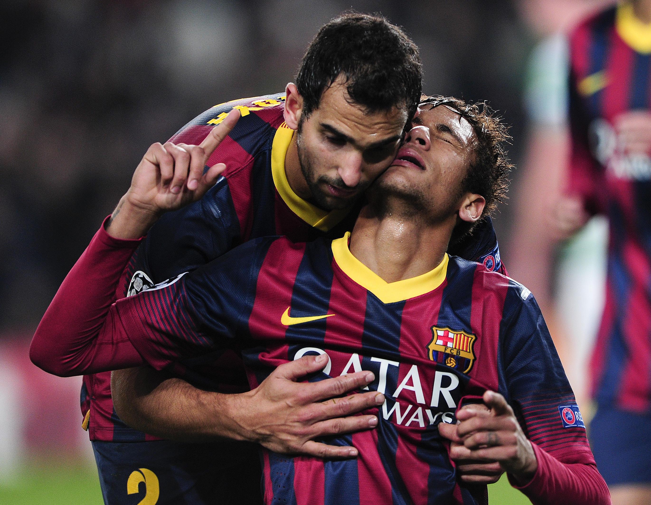 Montoya: Neymar muốn trở lại Barca - Bóng Đá