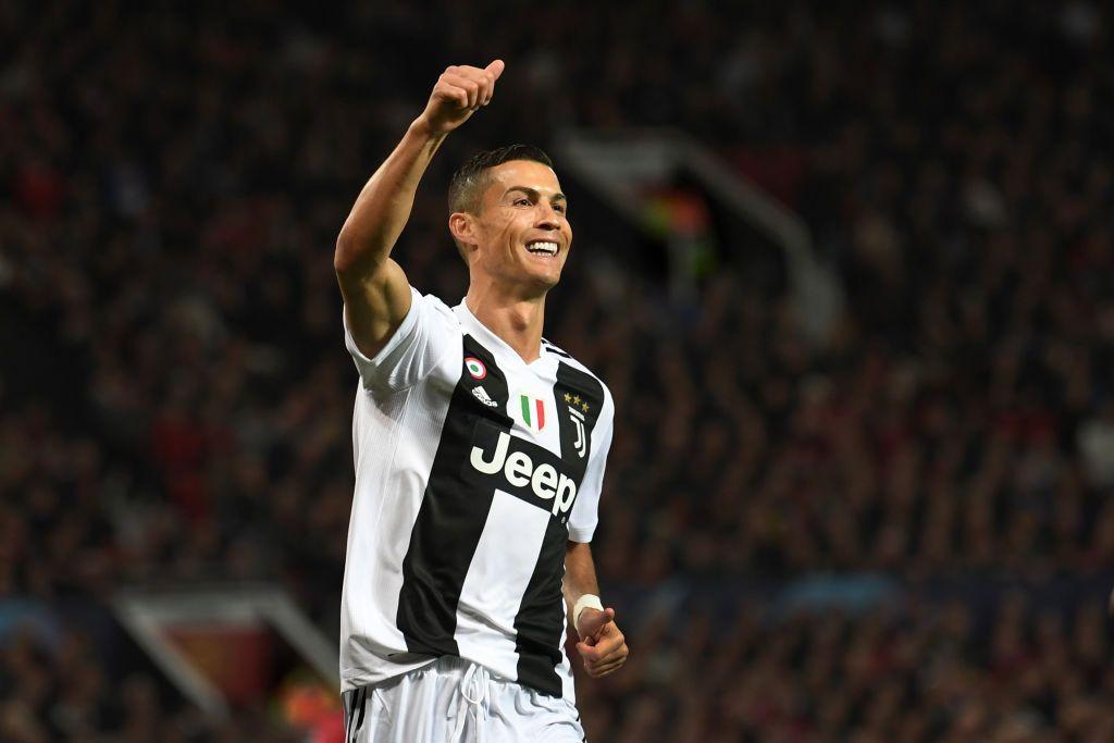 Pogba nói về việc Juve xúc Ronaldo - Bóng Đá