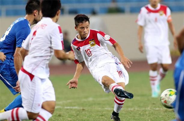 5 ẩn số bảng a AFF Cup - Bóng Đá