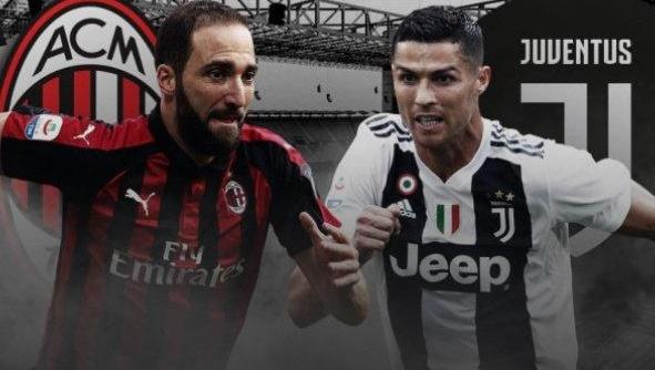 02h30 ngày 12/11, AC Milan vs Juventus: Đại chiến của những cuộc hội ngộ - Bóng Đá