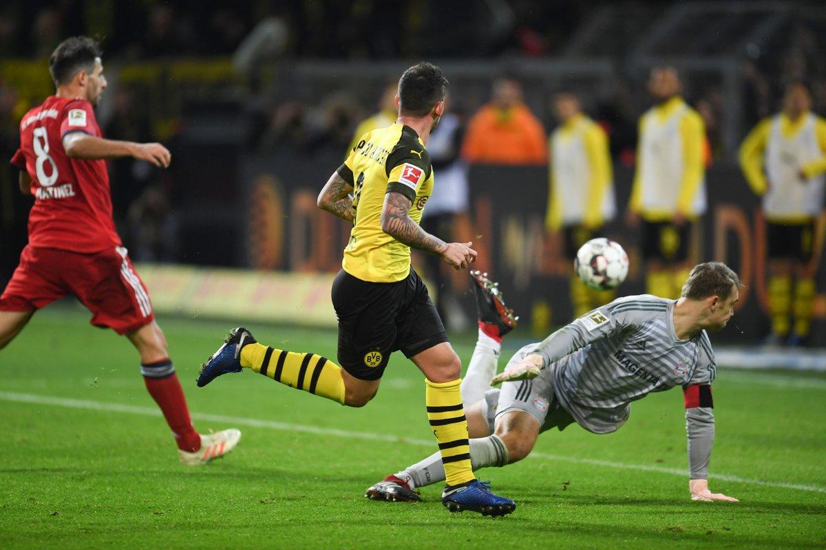 Hummels và Neuer chỉ ra lý do Bayern ăn hành - Bóng Đá