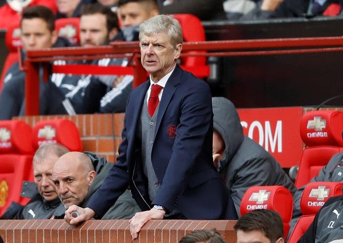 3 điều Wenger nhớ ở Arsenal - Bóng Đá
