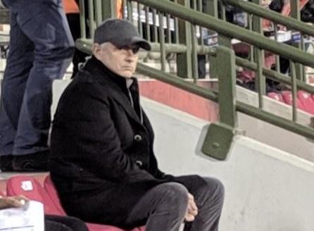 Mourinho dự khán trận Bỉ - Bóng Đá