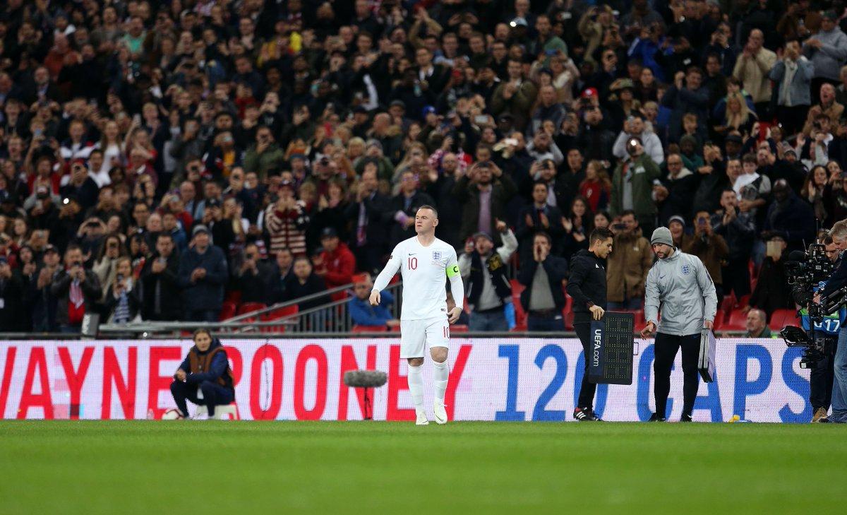 Rooney kiến tạo nhiều cơ hội, sút trúng khung thành nhiều nhất trước Mỹ - Bóng Đá