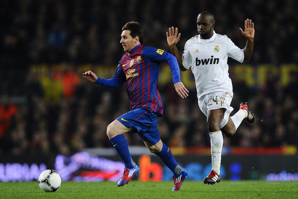 10 cầu thủ tụt dốc sự nghiệp sau khi gia nhập Real: Bộ ba Brazil - Bóng Đá