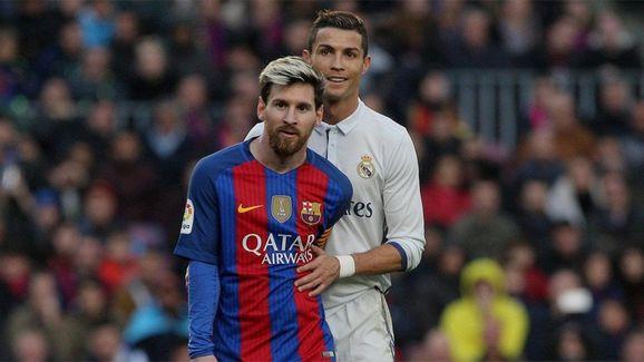Ronaldo hay Messi, Klopp đã có câu trả lời - Bóng Đá