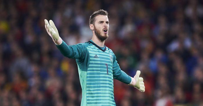 Mourinho tố Casillas khiến De Gea bị ghét ở TBN - Bóng Đá