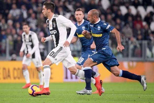 Chấm điểm Juventus trận SPAL 2013:  - Bóng Đá