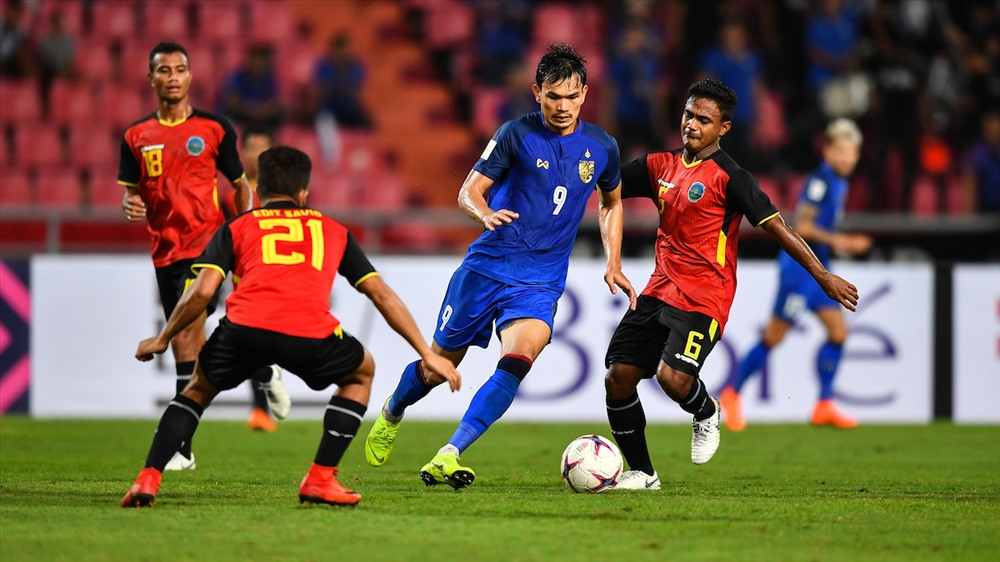 Những cái nhất sau vòng bảng AFF Cup 2018: Việt Nam vô đối - Bóng Đá