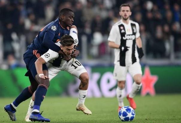5 điểm nhấn Juventus 1-0 Valencia: Của Ceasar trả lại Ceasar - Bóng Đá