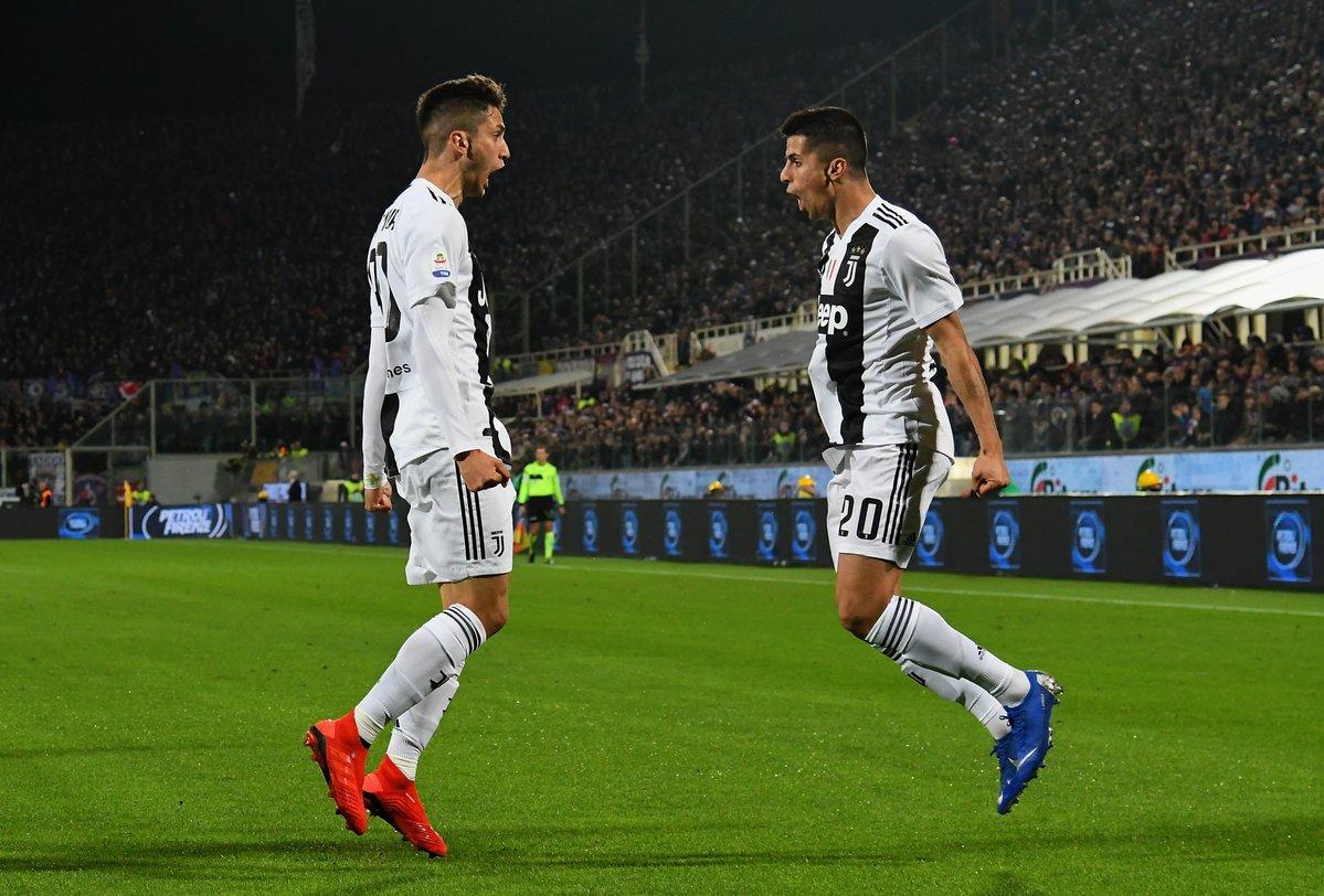 5 điểm nhấn Fiorentina 0-3 Juventus: Lịch sử gọi tên CR7  - Bóng Đá