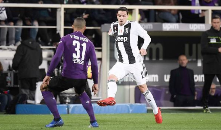 Chấm điểm Juventus trận Valencia: - Bóng Đá