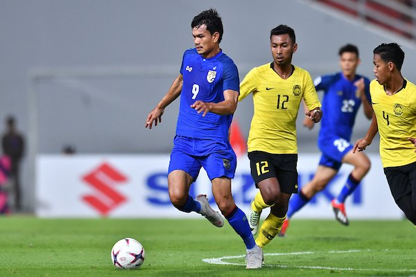 CĐV Việt Nam: Thái thua vì đi theo lối chơi Châu Âu - Bóng Đá