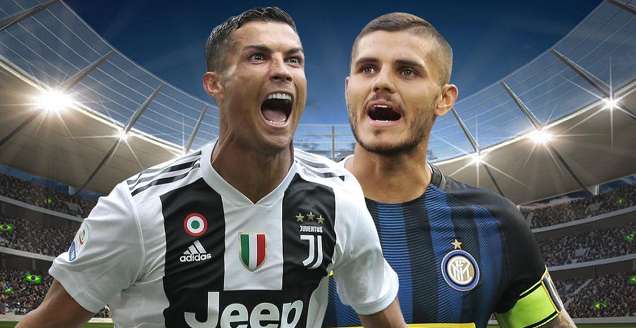 02h30 ngày 08/12, Juventus vs Inter Milan: Derby d'Italia rực lửa - Bóng Đá