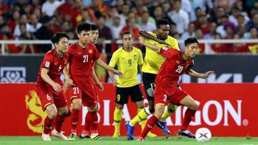 Báo Maylay: Malay sẽ trả thù VN - Bóng Đá