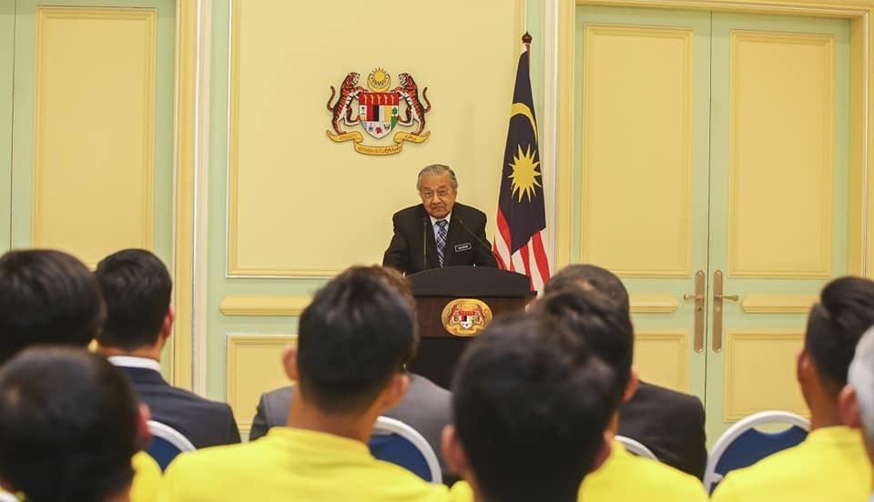 Thủ tướng Malaysia: