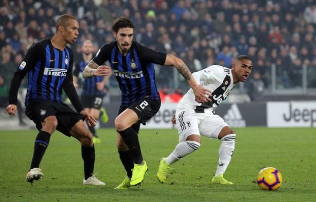 Chấm điểm Juventus trận Inter Milan - Bóng Đá