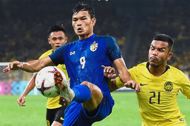 Nazirul Naim Che Hashim chỉ ra 3 cái tên nguy hiểm của ĐTVN - Bóng Đá