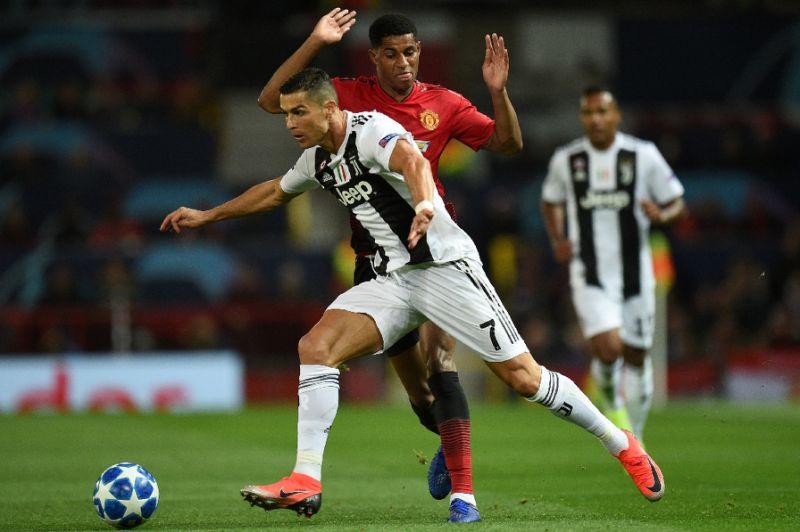 Ronaldo: Juve là tập thể tốt nhất từng chơi cùng - Bóng Đá