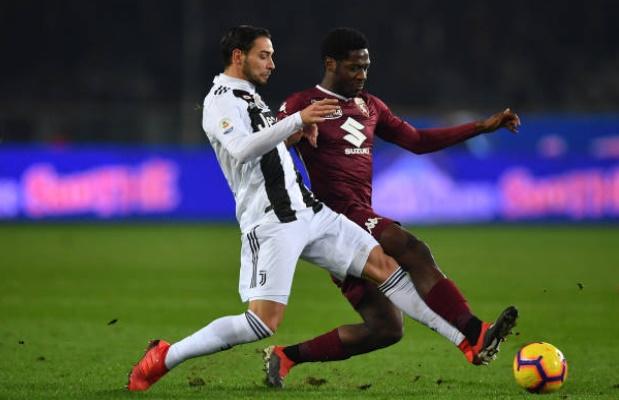 5 điểm nhấn Torino 0-1 Juventus: CR7 ghi bàn thứ 5000  - Bóng Đá