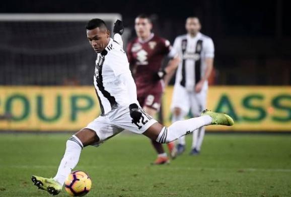 Chấm điểm Juventus trận Torino - Bóng Đá