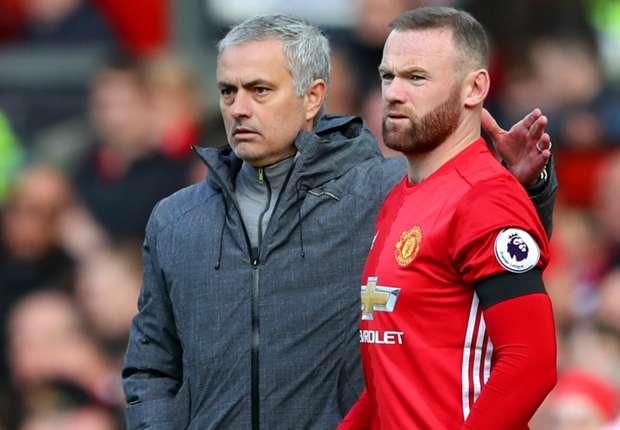 Rooney tiết lộ lý do rời M.U - Bóng Đá
