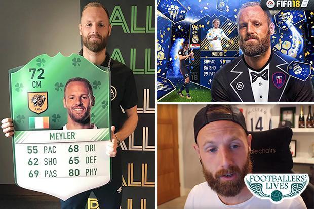 13 cầu thủ bóng đá có tài lẻ bí mật - Bóng Đá