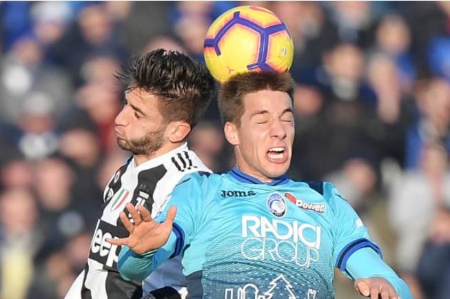Chấm điểm Juventus trận Atalanta: - Bóng Đá
