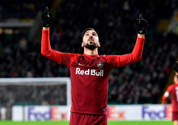 Liverpool mua Moanes Dabour, Salah sẽ ra đi ngay lập tức - Bóng Đá