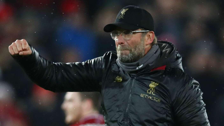 Klopp: Liverpool phải cải thiện để thắng Arsenal