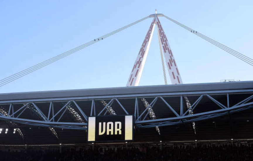 5 điểm nhấn Juventus - Sampdoria: - Bóng Đá