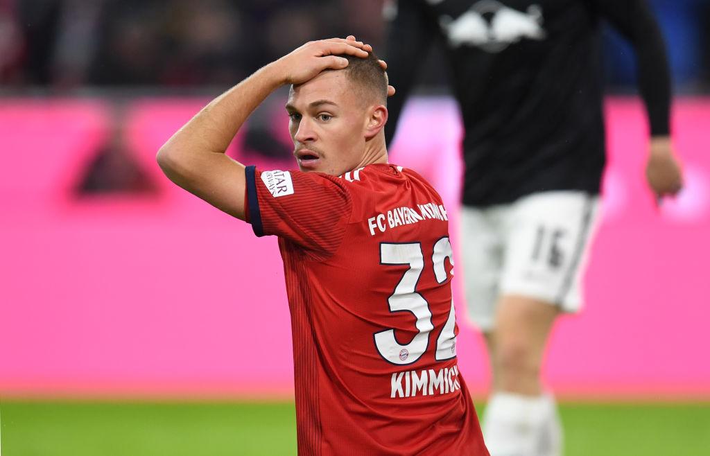 Đội hình Bundesliga xuất sắc nhất lượt đi - Bóng Đá