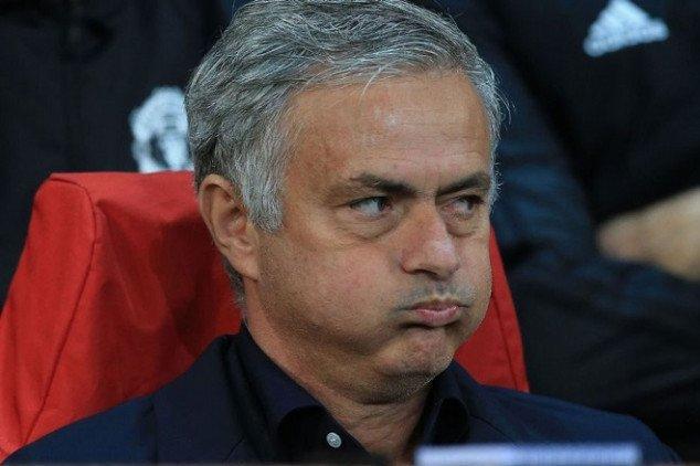 Mourinho từ chối Benfica - Bóng Đá