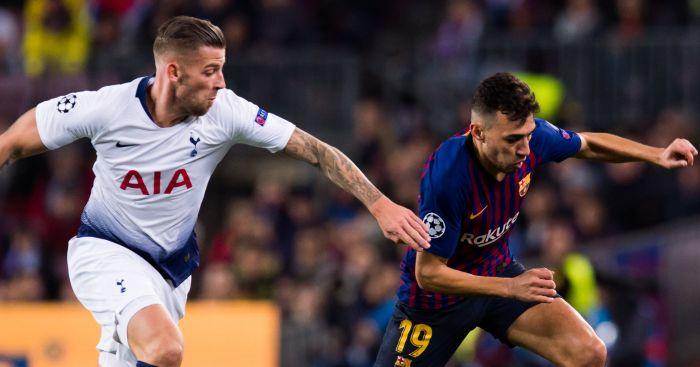 Barca không cho Haddadi ra sân  - Bóng Đá
