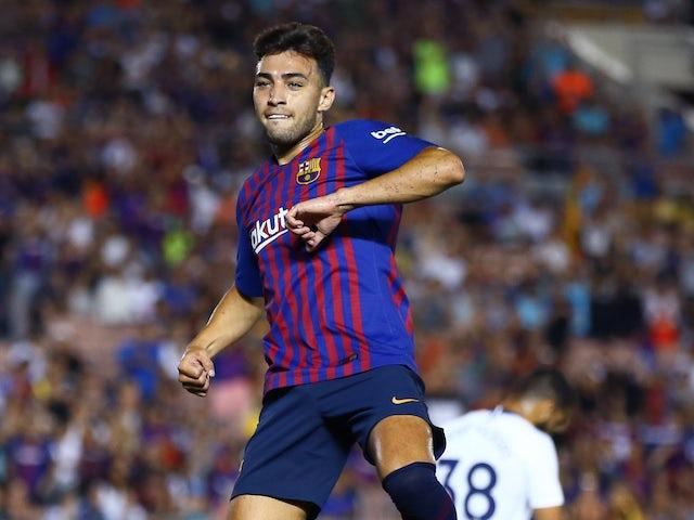 Valverde muốn Munir ra đi ngay tháng này - Bóng Đá